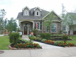 PERFECT FOR LONG TERM LEASING!!- 2 STORY 4BR, The Woodlands