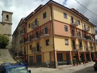 Appartamento in zona centrale di Agnone