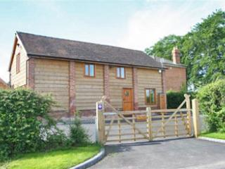The Barn Beechcroft 4* Self Catering Worcestershire