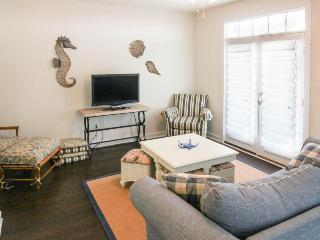 Four-bedroom townhouse just 1 1/2 blocks to the beach, Ocean City