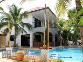 Villas for rent in Hua Hin: V5170