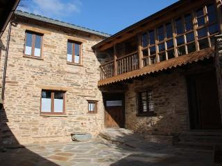 Casa Rural Valle del Duerna, Chana de Somoza