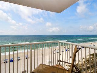 SANDY KEY 614 ~ 2/2 Gulf Front Condo on Perdido Key