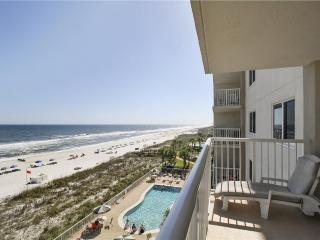 SANDY KEY 522 ~ 2/2 Gulf Front Condo on Perdido Key