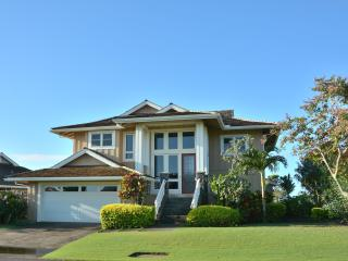 Premier Hawaiian Style Home in Poipu-Kahili at Poipu, Koloa