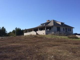 Buck's Harbor Hilltop House - New!, Brooksville