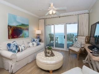 Beautiful, Gulf Shores Beachfront Condo - Walking, Costa del Golfo