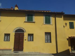 Agriturismo Frigionaia, Carmignano