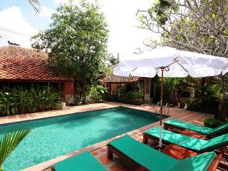 Villa Lila Kamala - 3 bedroom Balinese style villa
