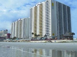 2 Bedroom 2 Bath Condo at Ocean Walk Daytona Beach