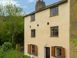 MILLER'S COTTAGE, woodburner, pet-friendly, riverside cottage, Newton Abbot, Ref. 923183