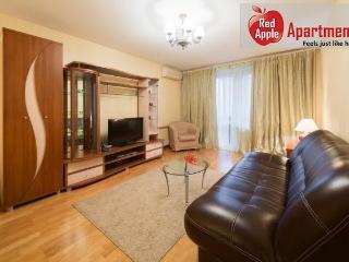 Studio Apartment at Polyanka Area, Moscow - 1114, Moskau