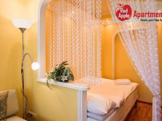Studio Apartment on Polyanka Area in Moscow - 1117, Moskau