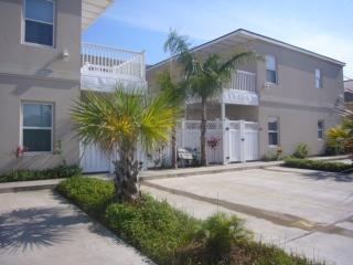 105 E TARPON #4 19, Ilha de South Padre