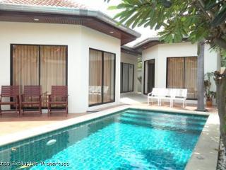 Wonderful 3 BR Pool Villa in View Talay Villas  - 570, Jomtien Beach