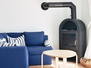 Vacation Apartment in Langeoog - 484 sqft, simple, tasteful, modern (# 8519)