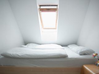 Vacation Apartment in Langeoog - 646 sqft, simple, tasteful, modern (# 8521)