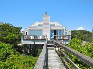 Beach Cottage at Folly - Folly Beach, SC - 2 Beds BATHS: 2 Full