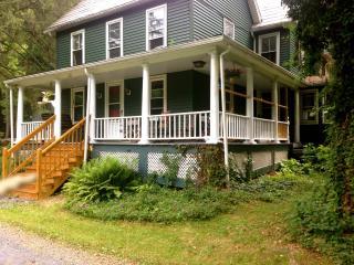 Creekhouse, Coburn