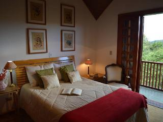 Lindo apartamento com Vista Espetacular e 3 suites