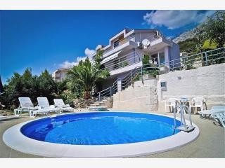 Holday House Moиa with Pool(2186-5576), Bratus