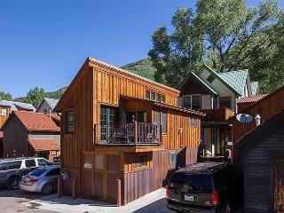 Lovely Town Of Telluride 1 Bedroom Condo - WP542
