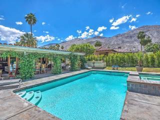 Villa de Palmeras, Palm Springs