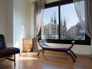 Sagrada Luxe II - 2 apartment in Eixample Dreta {…