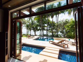 Krabi Sea View Amatapura Pool Villa 15, Ao Nang