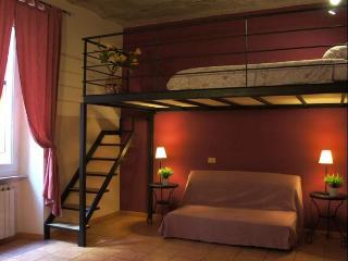 Violet Suite - 011878, Sacrofano