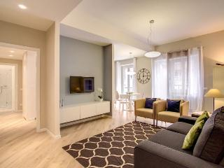 Otto House Roma II apartment in Monteverde {#has_…, Rome