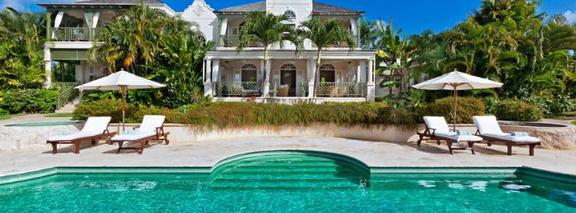 Sugar Hill - Go Easy Barbados Villa 319 Comprises A Main House And Guest Cottage, Both Offering Breathtaking Views., Saint James Parish