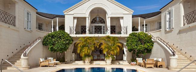 Sugar Hill - Illusion SPECIAL OFFER: Barbados Villa 322 A Custom Built Private Villa Nestled In The Gated Resort Community Of The Very Popular Sugar Hill Resort., Saint James Parish