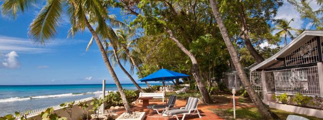 SPECIAL OFFER: Barbados Villa 327 Wonderful Views Of Sandy Lane Bay And Only A Short Walk Up The Beach., St. James