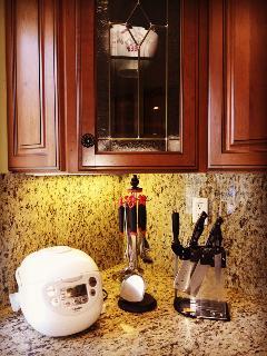 Disney style kitchen