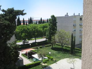 Jercic apartment, Split