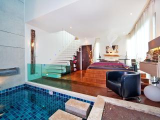 Dosti Phuket Pool Duplex, Pattaya