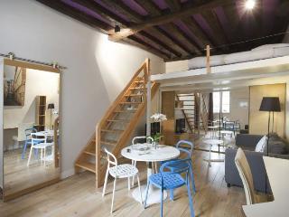 Quincampoix Mezzo apartment in 04ème - Hôtel-de-V…