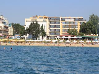 Olympia Beach Complex