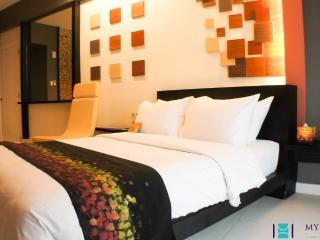 Studio Premier Legaspi Village, Makati - MAK0035