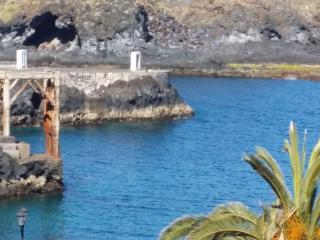 Atico con vista al mar en Garachico