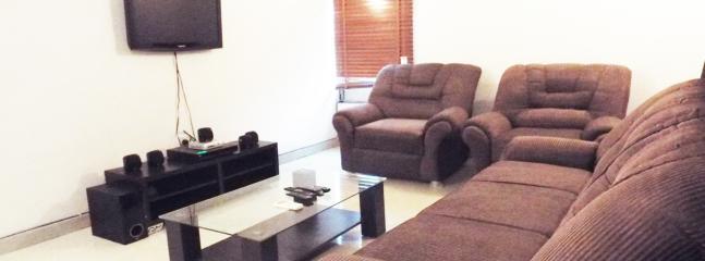sugarland apartment, Lagos