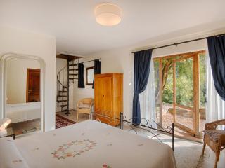 Corbezzolo bedroom