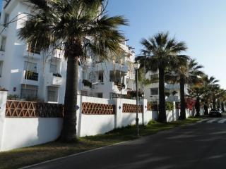2 Dormitorios en Marbella. Verano