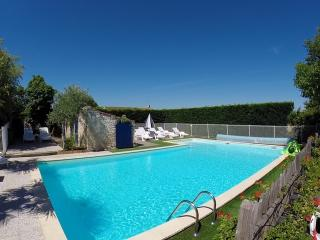 La Pergola - 4 bed barn conversion, hot tub, sauna, Angles