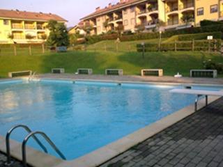 Residence Lagobello no. G 6, Germignaga