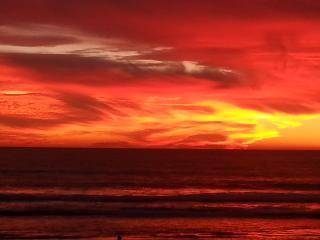 South Oceansie beach rentals, Oceanside