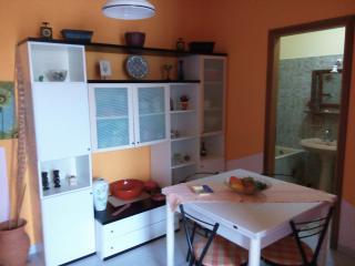 Palo Rosso House, casa a mare a Donnalucata