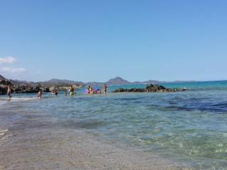 villa Costa Rei Sardinia
