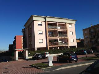 Francy's Eden, Legnano